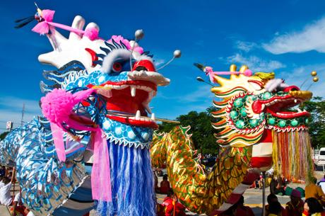 What To Do During The Chinese New Year? Get To Know The Best Travel Ideas!