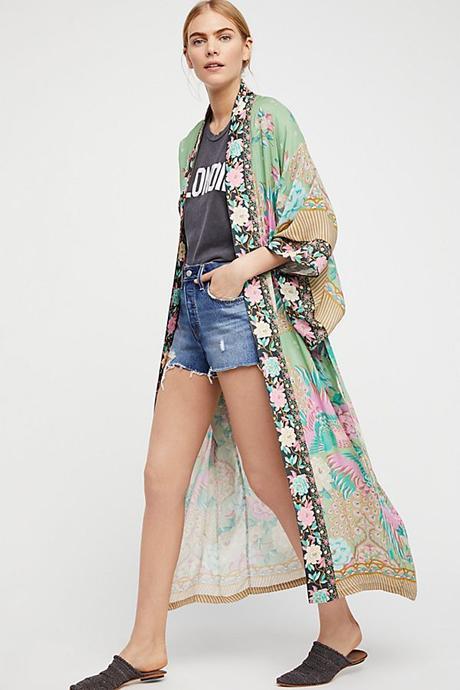 22 of the best kimonos