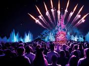 Disneyland® Paris Turns Sparkly Mesmerised This Magic Kingdom!