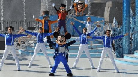 Disneyland® Paris Turns A Sparkly 25: Be Mesmerised By This Magic Kingdom!