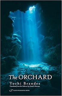 BOOK REVIEW: THE ORCHARD