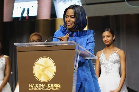 [Pics!] Cicely Tyson Honored At  Mentoring Movement Gala In New Jersey