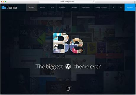 7 WordPress Themes Best For your Business