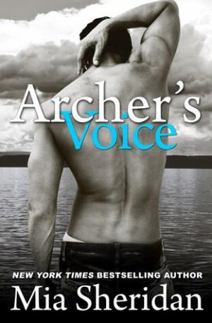 Book Review – Archer's Voice by Mia Sheridan