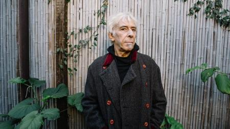 John Cale: performing @  End Of The Road Festival