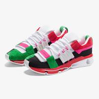 Conflict Resolution:  Adidas Twinstrike ADV Sneaker