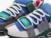 Conflict Resolution: Adidas Twinstrike Sneaker