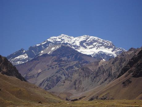 How to Trek to Aconcagua Completely Independently
