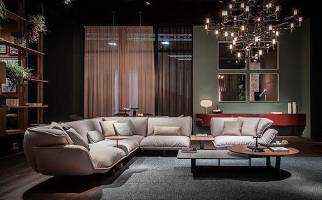 More inspiration from IMM Cologne