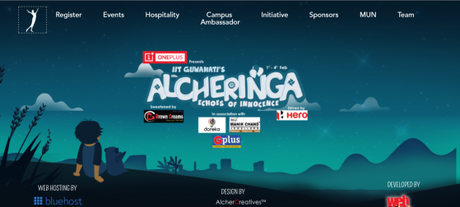Attractions of Alcheringa – 2018 (IIT Guwahati Cultural Fest)