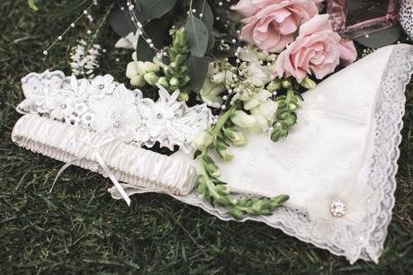 Sweet Summer Ratcliff Wedding