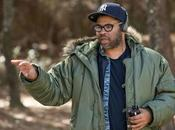 Jordan Peele 'Get Out' Oscars Nominations Silenced Voices