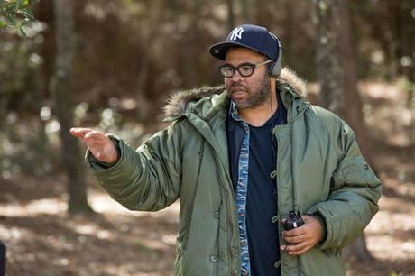 Jordan Peele on 'Get Out' Oscars Nominations and A Win for Silenced Voices