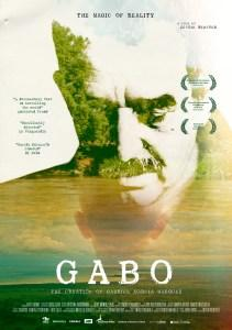 documentary recommendation: gabo–the creation of gabriel garcia marquez