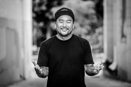 Chef Roy Choi Hits Up Las Vegas with New Restaurant at Park MGM