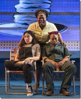 Review: We're Gonna Be Okay (American Theater Co.)