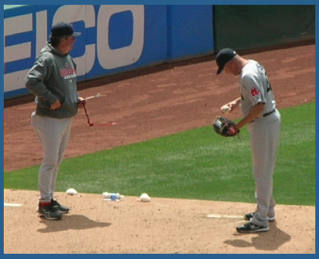 10 ways to improve your bullpen sessions