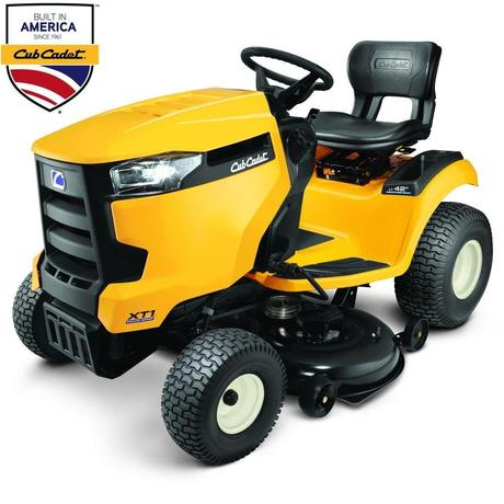 Best Riding Lawn Mower Under 2000 Dollars In 2018.