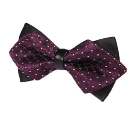 Newchic wedding bow tie