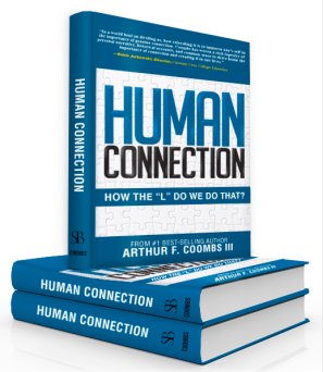 Want More Happiness and Abundance? Read HUMAN CONNECTION #BookReview and #AuthorInterview