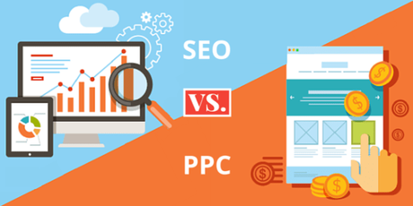 The top 3 differences between SEO and PPC