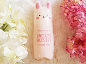Miss: Tony Moly Pocket Bunny Moist Mist Review