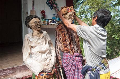 10 Horrifying Cultural Traditions Around The Word That Still Exists