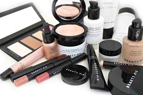 Beauty Pie Update • (Part 1) Skincare