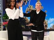 [WATCH] Michelle Obama Talks Life After White House with Ellen