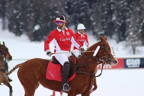 The Snow Polo World Cup 2018 AC Album