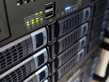 Big Data & Servers: A Mutually Beneficial Relationship