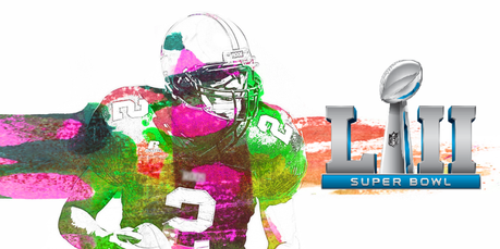Super Bowl LII Musical Prop Bets