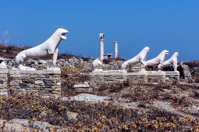 Greece Skies 2005: Naxos    [Sky Watch Friday]