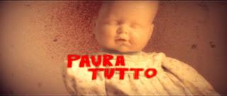 Movie Review: Paura Tutto (2014)
