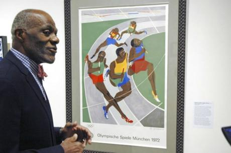 NFL Hall of Famer Alan Page Opens Slavery Exhibit In Minneapolis