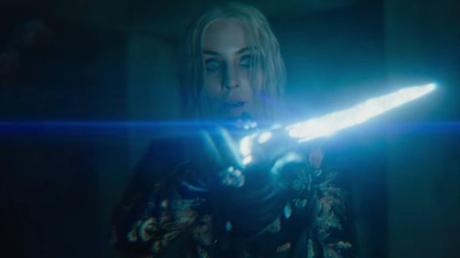 Movie Review:  'Bright'