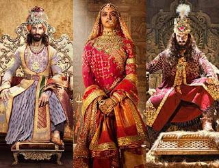 Padmaavat Review