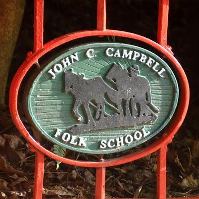 John C. Campbell Again!