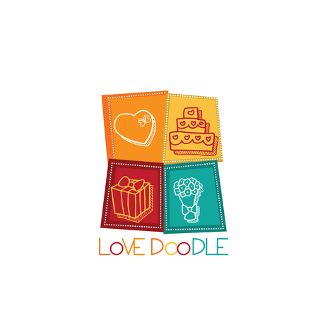 Make Your Gifts Special with Love Doodle
