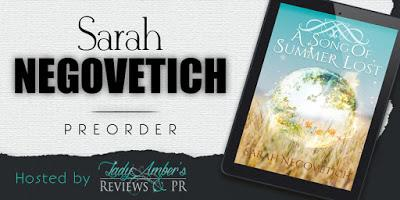 A Song of Summer Lost by Sarah Negovetich