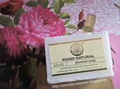 Khadi Natural- Jasmine Soap