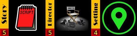 ABC Film Challenge – Oscar Nomination – B – Bridesmaids (2011)