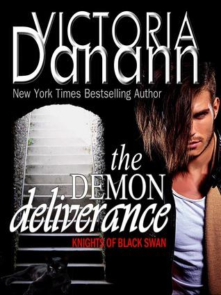 Release Tour: The Demon Deliverance by Victoria Danann