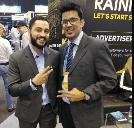 Mohammed Ali Aguel Interview How He Made Fortune From Shopify Stores