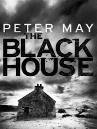 FLASHBACK FRIDAY- The Blackhouse by Peter May- Feature and Review
