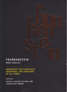 Frankenstein and Co.