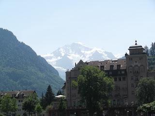 Mountains...Hurrah !