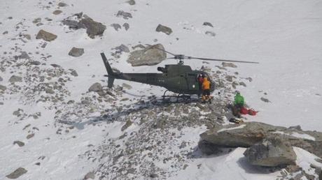 Nanga Parbat Debrief: More Details Emerge on Tragic Expedition