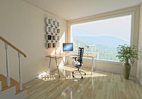 How to Live Large in a Studio Apartment