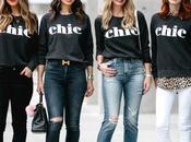 Chic Every CHIC Sweatshirt